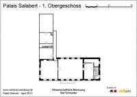 Salabert - Plan - 1-OG